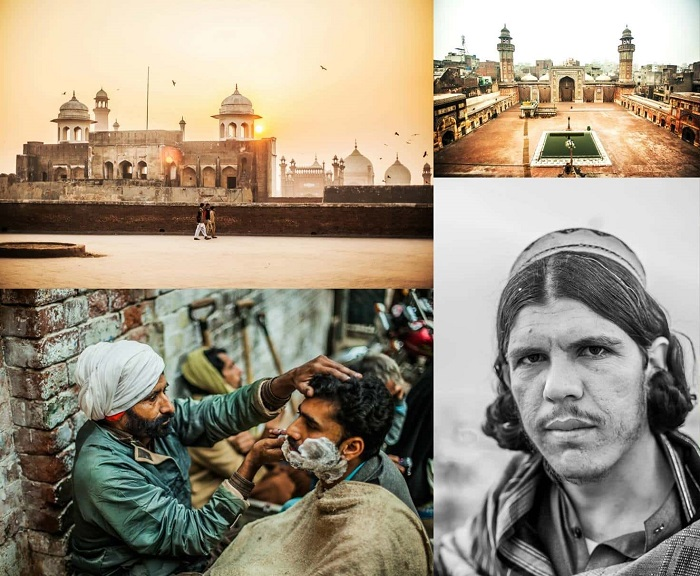 Photographs by Manolo Ty from his book 'Pakistan Now'