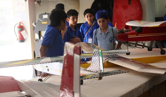Pakistan's first Space Summer School