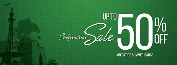 Royal Tag Independence Day sale