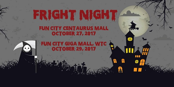 Fun City Halloween Islamabad