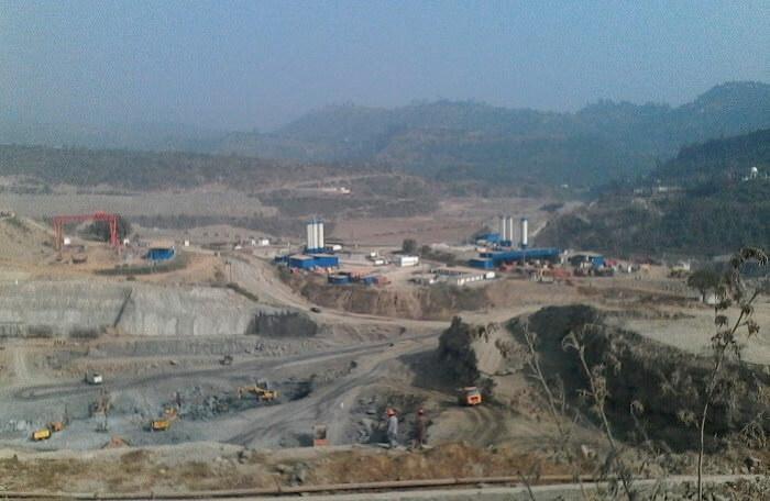 Karot Hydropower Project