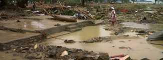 Banjir Sulawesi