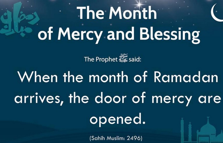 Muslim Girl Namaz Wallpaper Hadith About The Month Of Ramadan And Fasting In English