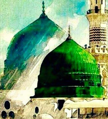 prophet nabi