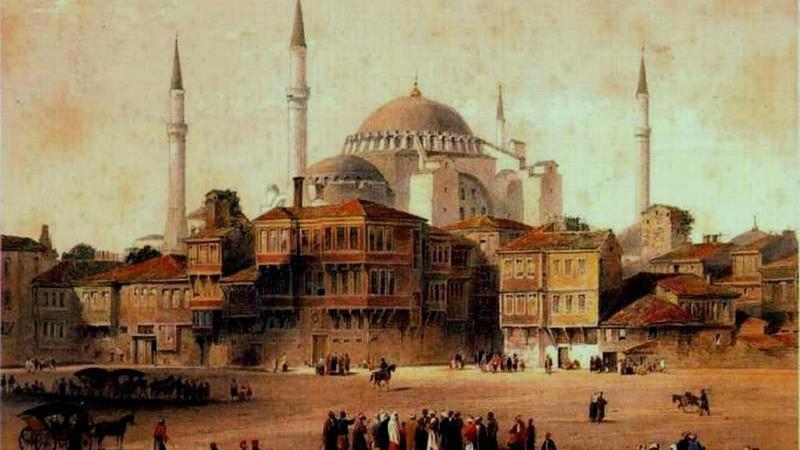 الدولة العثمانية sejarah-kebudayaan-i