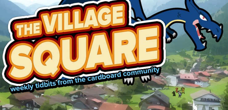 The Village Square: May 26, 2016