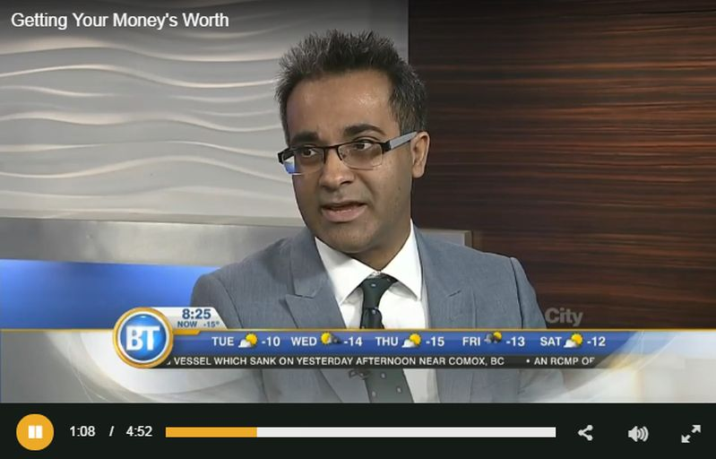 Breastfeeding Support For Indian Moms Breakfast Television Shamez Kassam Helps Us Make Sense Of