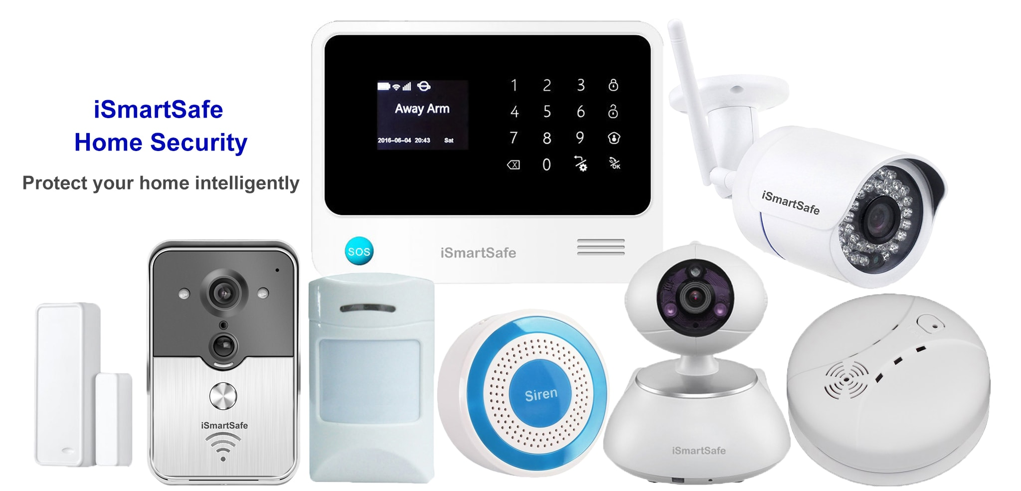 Diy Home Security Devices Home Security Camera Packages Yoosee 720p Home Security