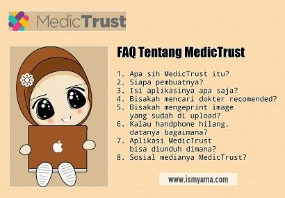 FAQ Medictrust