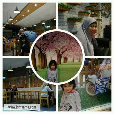 ChaCha Milktea www.ismyama.com