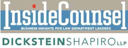 InsideCounsel + Dickstein Shapiro