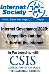 Internet Governance 2020