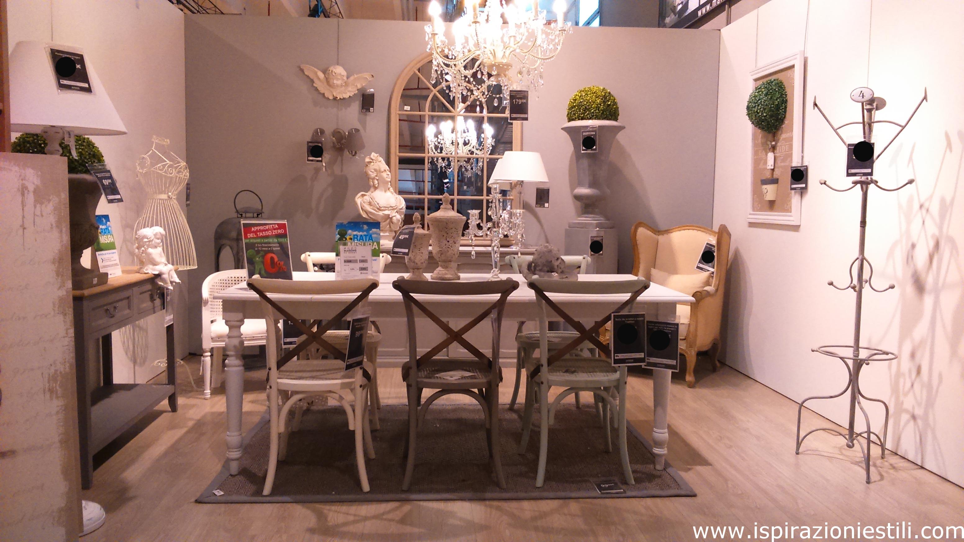 Credenza Arte Povera Maison Du Monde : Soggiorno shabby maison du monde chic living room so