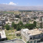 """The tiny town of Marj, Lebanon - """"Where everybody knows your name."""""""