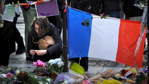 Israel trains French trauma experts in wake of terror attacks