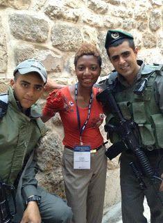 Ch;loe Israel