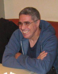 Steve Ornstein - Yom Kippur Thoughts and Photos from Tel Aviv Region
