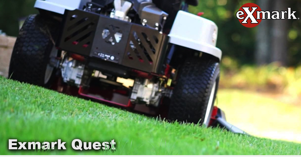 Quest  Lawn Mowers Parts and Service, YOUR POWER EQUIPMENT SPECIALIST