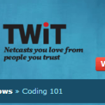 Watch the @TWiT Coding 101 special all about the ISS-Above at 1:30pm PDT Thursday
