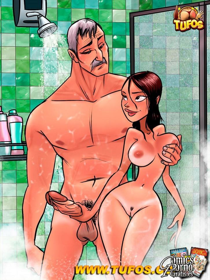 sweet buxom penny adult comics