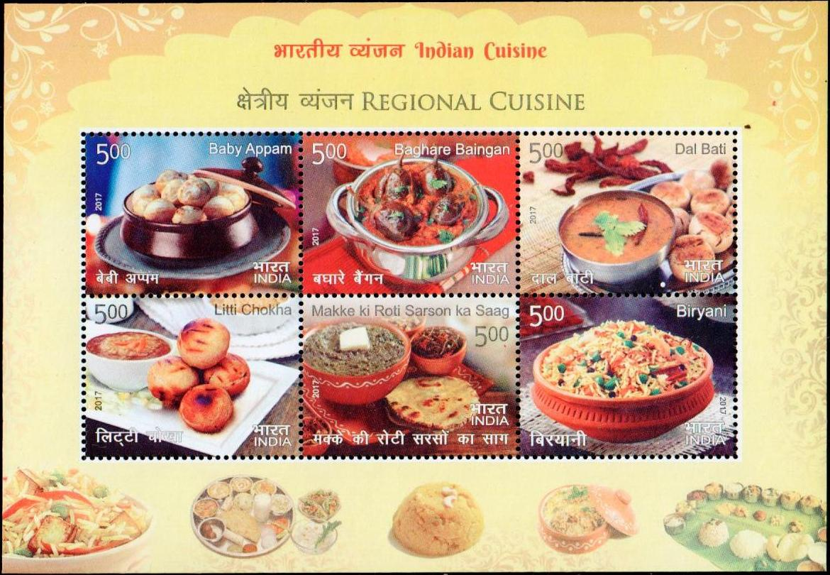 Cuisine India Indian Cuisine