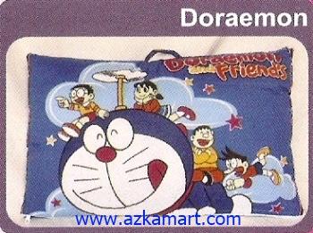 Jual Grosir Murah Balmut Vista Doraemon