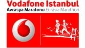 offizielles Logo Istanbul Marathon
