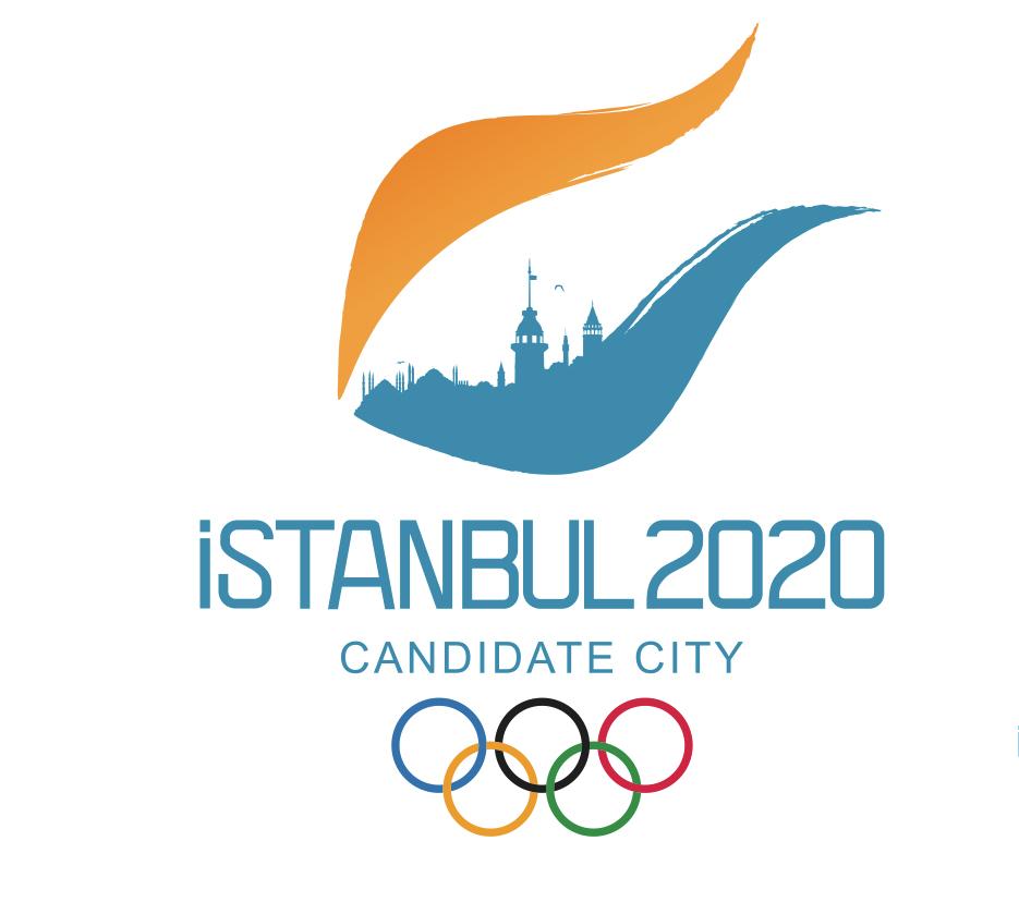 LOGO Istanbul 2020