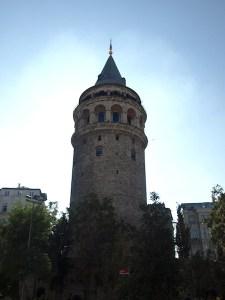 Galata-Turm