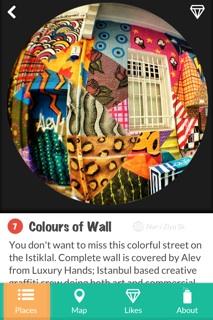 Street Art Screenshot