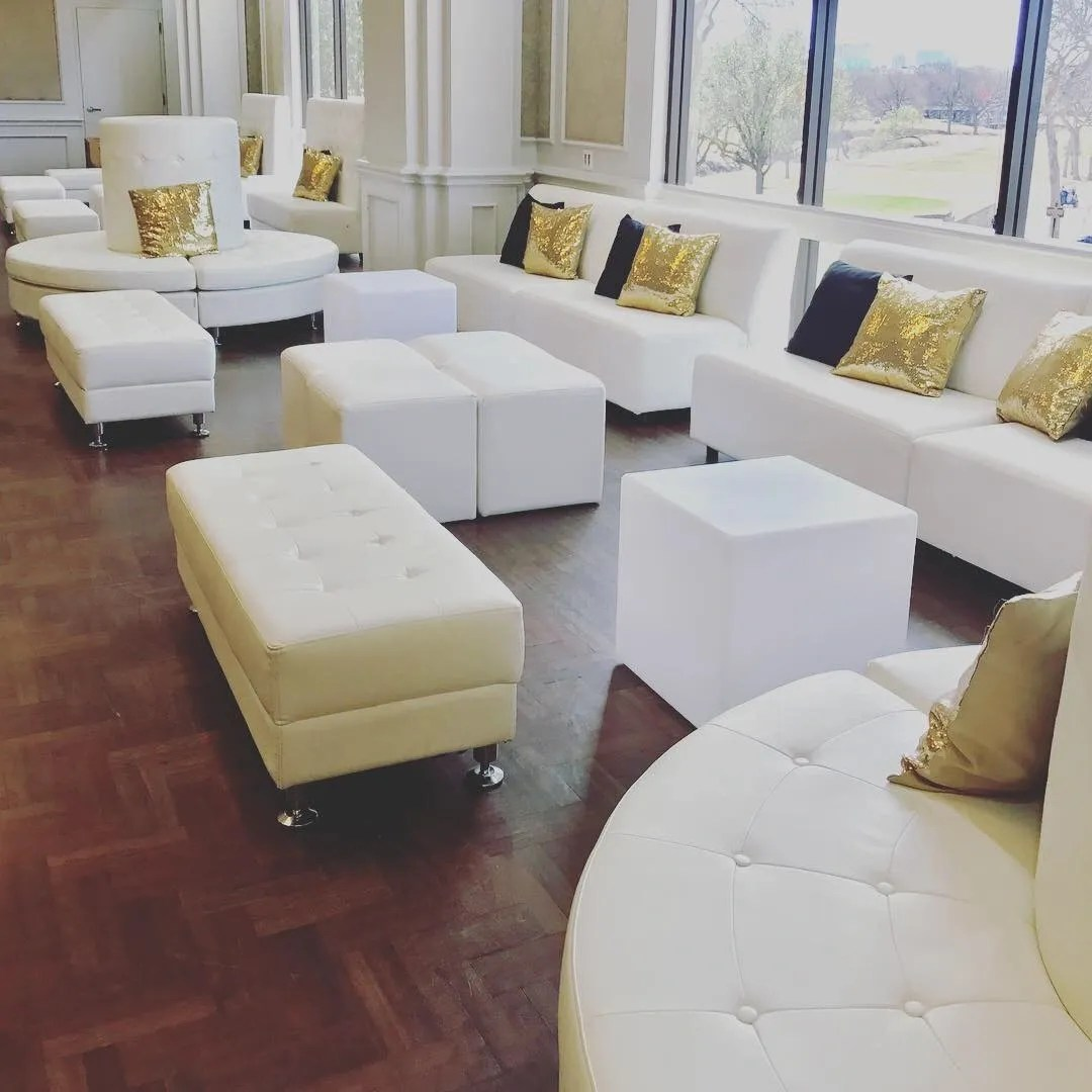 Table And Chair Packages Party Rent Dfw