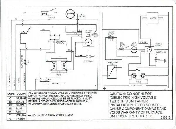 monaco diplomat wiring diagram view diagram