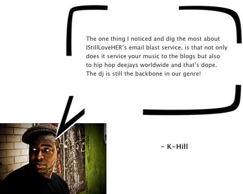 KHill