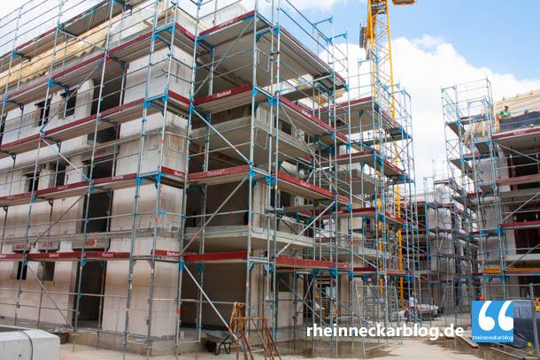 Schwetzingen- Baustellenbegehung-Karlsruher Straße-20140910-004-2