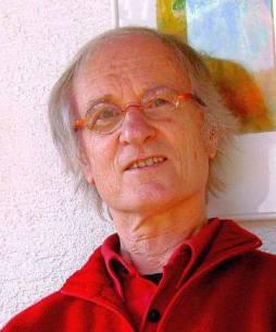 Wolfgang Zotz ist Mitinitiator des Veggie-Days in Weinheim. Foto: privat