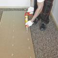 Монтаж потолочных и стеновых панелей