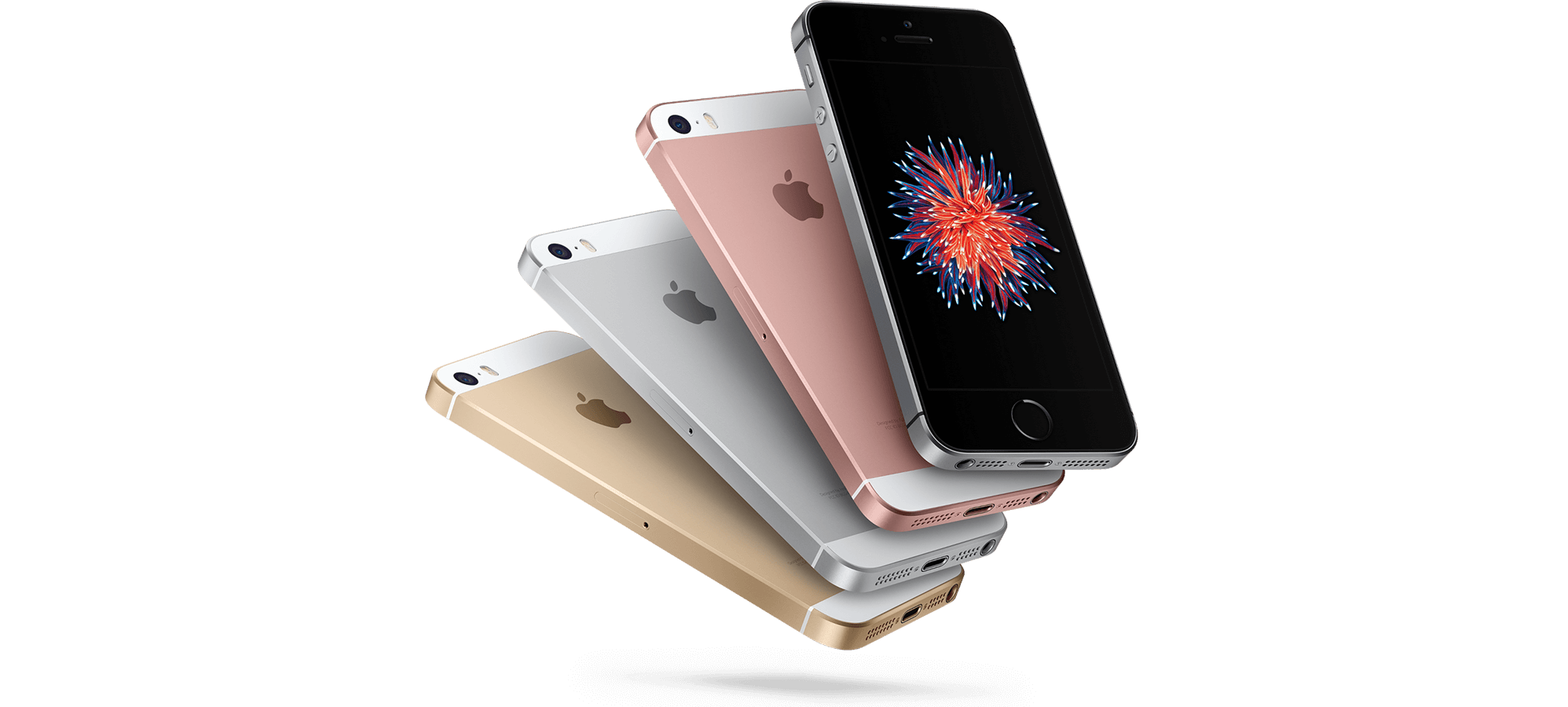 Iphone Se Apple Iphone Se Istyle