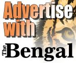 Advertise With The Bengal!
