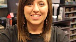 """Football games, because I LOVE FOOTBALL."" Jenna Larson Junior Civil Engineering St. Anthony, ID"