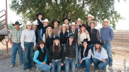 The ISU Men's and Women's Rodeo teams are both nationally ranked.