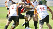 Rugby Looks to Continue Conference Dominance