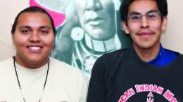 Native American Cultural Night