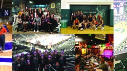 WBB on the road collage