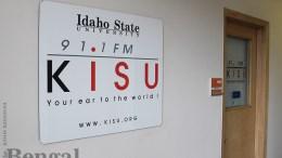 KISU sign
