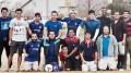 Nepalese Student Association soccer team