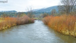 Portneuf River