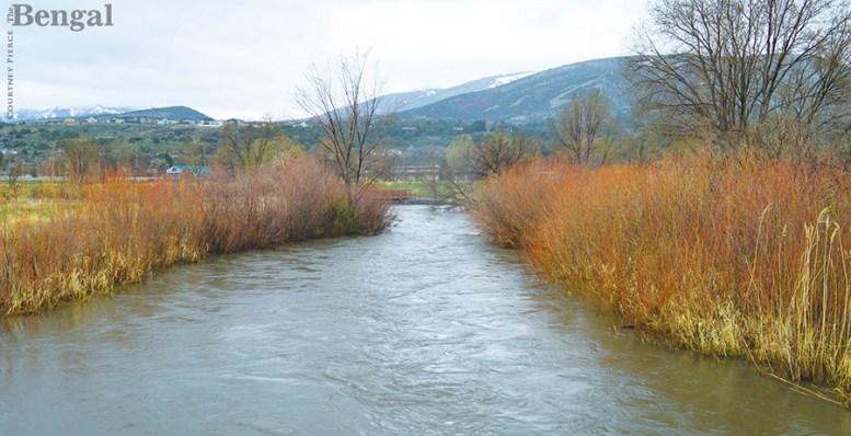 Portneuf River
