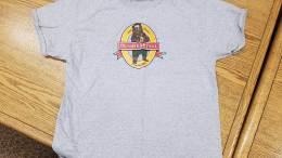 OktoBEARfest shirt