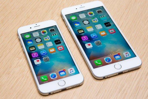 Хакеры научились ломать iPhone поWi-Fi