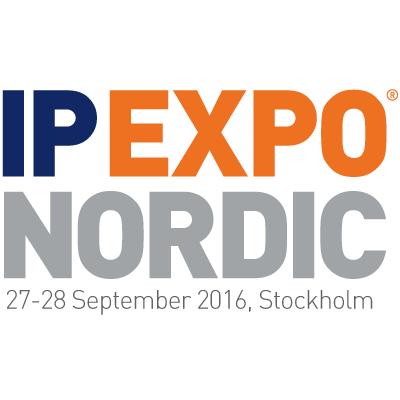 IP Expo Nordic drar igång nu på tisdag och onsdag